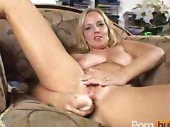 Lauren Lee -Girls Home Alone 27 - Scene 9