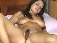 sweet girl tracey - my uncle fucks her at the end, too!